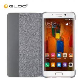 Huawei Mate 9 Pro Smart View Flip Case - Light Grey