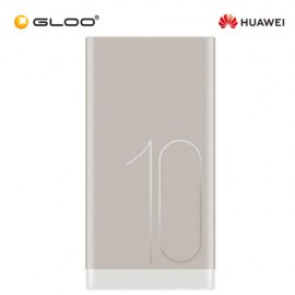 Huawei 10000mAh AP09Q Power Bank-  Silver