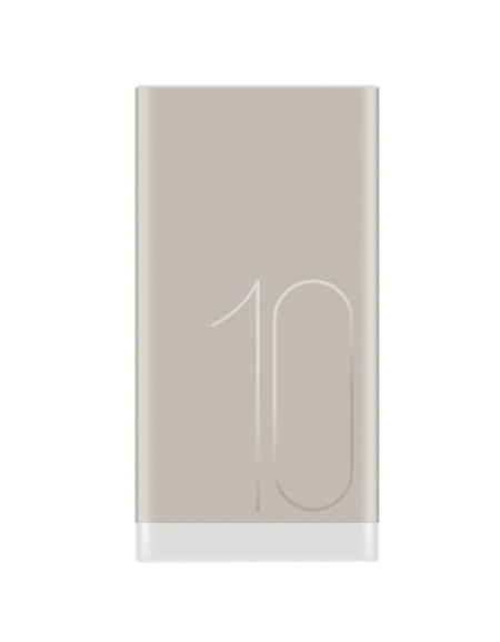 Huawei 10000mAh AP09Q Power Bank-  Silver