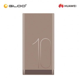Huawei 10000mAh AP09Q Power Bank - Gold