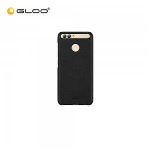 Huawei Nova 2 Plus TPU Case Black 6901443182275