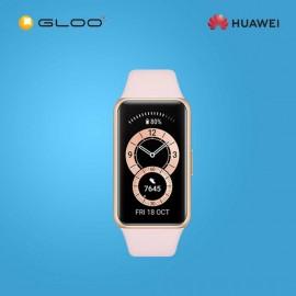 Huawei Band 6 Sakura Pink
