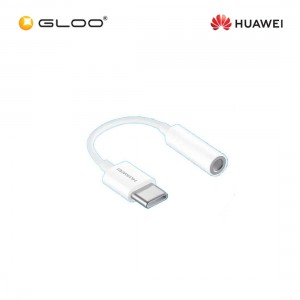 HUAWEI USB-C to 3.5 mm Headphone Jack Adapter (CM20) 6901443200399