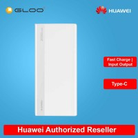 Huawei 20000mAh QuickCharge Type C Power Bank White (CP22QC)
