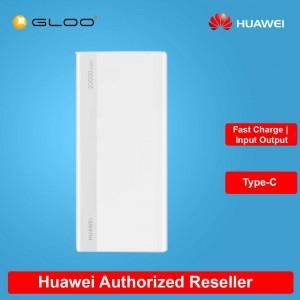 Huawei 20000mAh QuickCharge Type C Power Bank White (CP22QC)