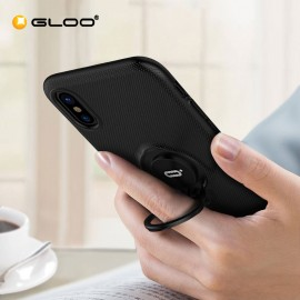 IconFlang Coolfun Case for iPhone X - Black 6959949442089