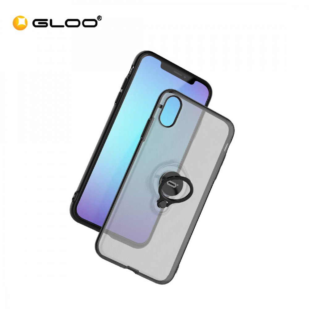 IconFlang Coolfun Case for iPhone X -  Clear 6959949446858