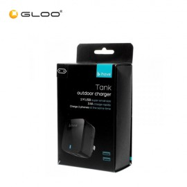 ihave Tank outdoor charger Black 6950290659058