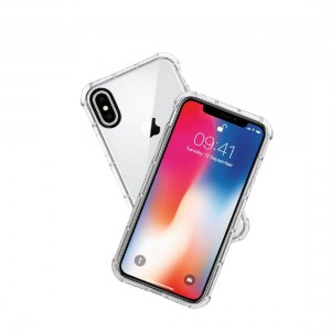 Innowatt Pure TPU Case for iPhone X - Clear 6958883303388