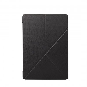 "iPearl Cooplay Folding Stand Cover for iPad Pro 11"" (2018) - Black"