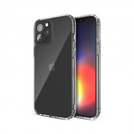 JTLEGEND iPhone 12 Pro Max (6.7) Hybrid Cushion Case - Crystal