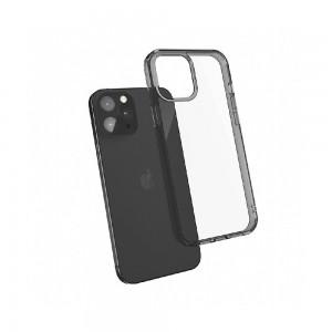 JTLEGEND iPhone 12 Pro Max (6.7)  Hybrid Cushion Case - Crystal Black