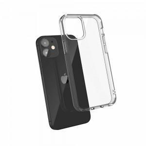 JTLEGEND iPhone 12 Mini (5.4) Hybrid Cushion Case - Crystal
