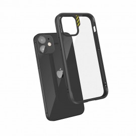 JTLEGEND iPhone 12 Mini (5.4) Hybrid Cushion DX Case - Black