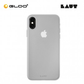 LAUT Slimskin (for iPXS Max) Frost 4895206907668