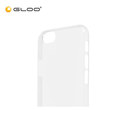 Leplus Zero Hard Ultra Slim Case for iPhone X 5.8inch - Clear 4589762264654