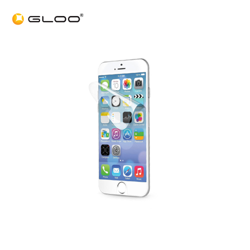 Macmosphere CLEAR Screen Protector-iPhone6 4.7 888642691710
