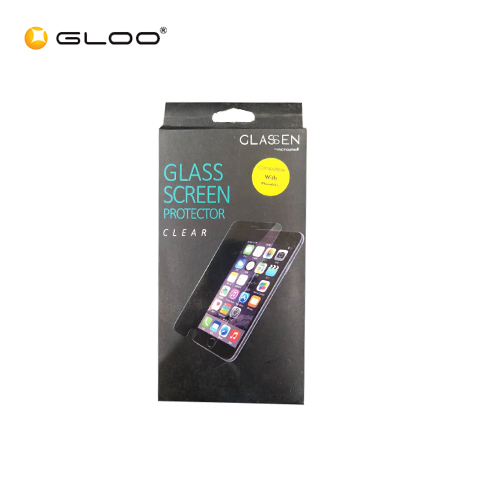 Macmosphere GLASS Clear Protector-iPhone6/6S (0.33mm rounded edge) 888642691733