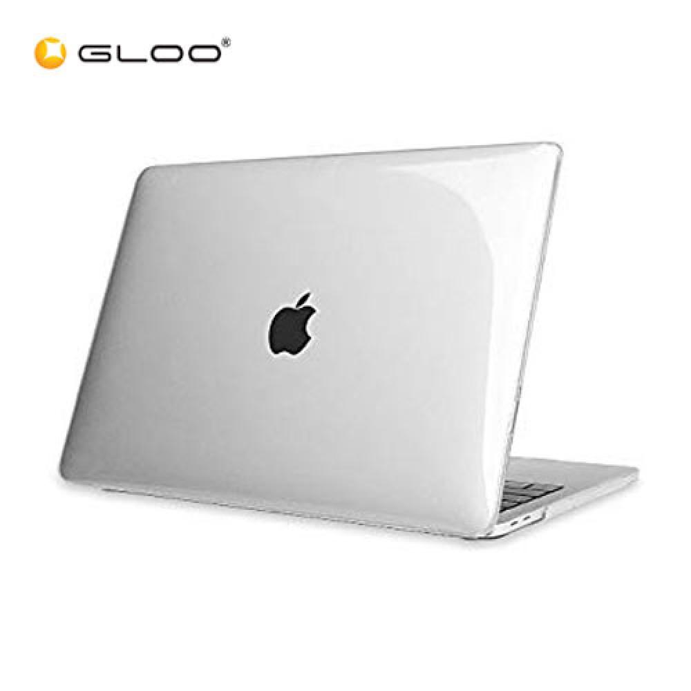 """Macmosphere Macbook Air 13"""" Crystal Clear 888642694104"""