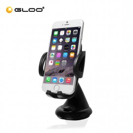 Monocozzi Automotive Dashboard and Windshield Mount With Spring Holder For Smartphones 4897021599929