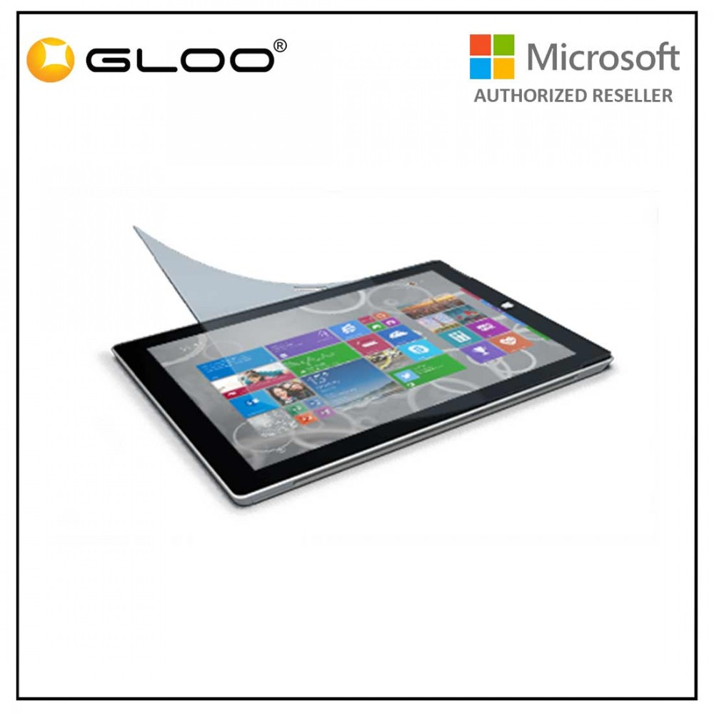 Microsoft Screen Protector For Surface 3 - GW3-00006