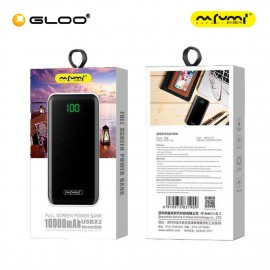 Nafumi B58 10000MAH Power Bank