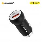 Nafumi C10 QC2.0 fast Charge Single USB Car Charger