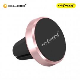 Nafumi C13 Magnet Car Holder Black