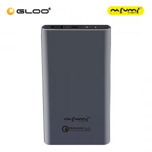 Nafumi F1 12000Mah Grey Power Bank