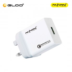 Nafumi Q10 3.0 Quick Charge Travel Charger
