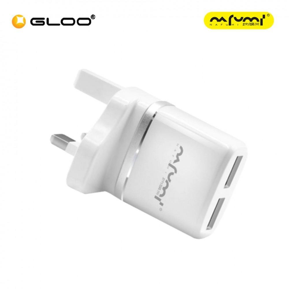 Nafumi Q19 Duo USB charger