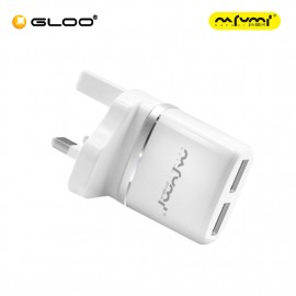 Nafumi Q19 Duo USB charger