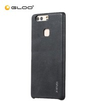 X-level Back Case for Huawei P9 Plus -Black