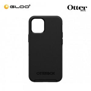 OTTERBOX SYMMETRY iPhone 12 mini, BLACK 840104215289
