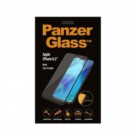PanzerGlass CASE FRIENDLY iPhone Xs Max, Black  (2.5D) 5711724026430
