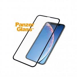 PanzerGlass CASE FRIENDLY iPhone X/Xs/11 Pro, Black (2.5D) 5711724026645