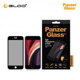 Panzerglass iPhone 6/7/8/SE 2020 Case Friendly, Black 5711724026799