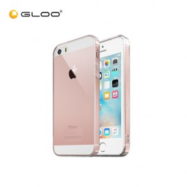Patchworks Clear Round Casing (for iPse/5s/5)