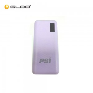 PSI 16000mAh Power Bank - Purple 0137137400038