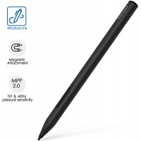 RENAISSER Raphael 520 Stylus Pen for Windows Surface - Black