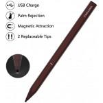 RENAISSER Raphael 520 Stylus Pen for Windows Surface - Red 670924963660