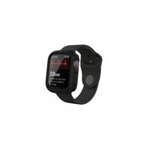 Rhinoshield Apple Watch Series 5/4 40mm CrashGuard NX - Black 4710227238778