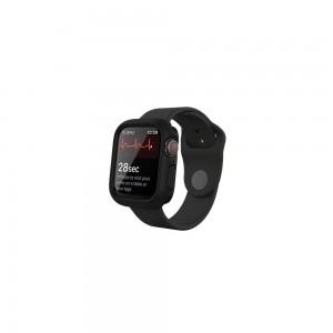 Rhinoshield Apple Watch Series 5/4 44mm CrashGuard NX - Black 4710227238846