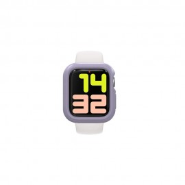 Rhinoshield Apple Watch Series 5/4 44mm CrashGuard NX - Lavender 4710227238877