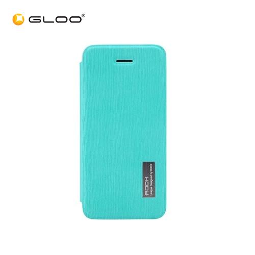 Rock Elegant Series Iphone 5C - Azure 6950290655043