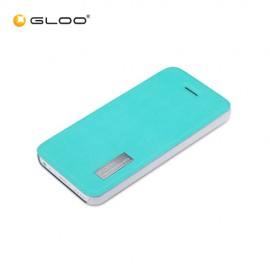 Rock Elegant Series Iphone 5C - Azure 6950290655043