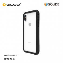 Solide iPhone X Venus AXBU3 Black