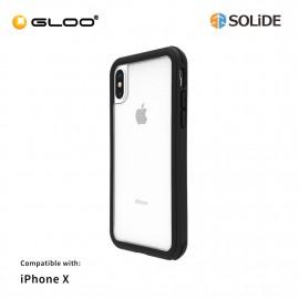 Solide iPhone X Venus AXBU3 Black