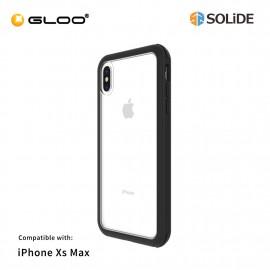 Solide iPhone XS Max Venus AXBU3M Black