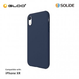 Solide iPhone XR Diana AX019R Navy